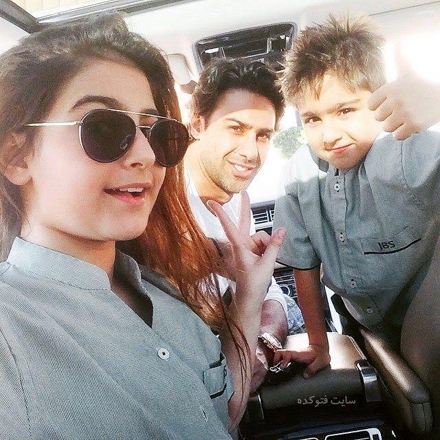 عکس همسر اول و دوم فرهاد مجیدی ! / کدام زیباترند ؟! + جزییات ازدواج و طلاق
